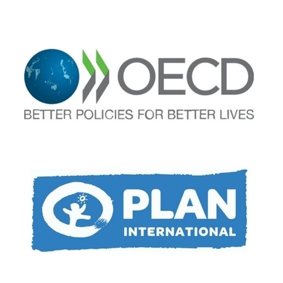 OECD TAKES ACTION FOR GIRLS' RIGHTS