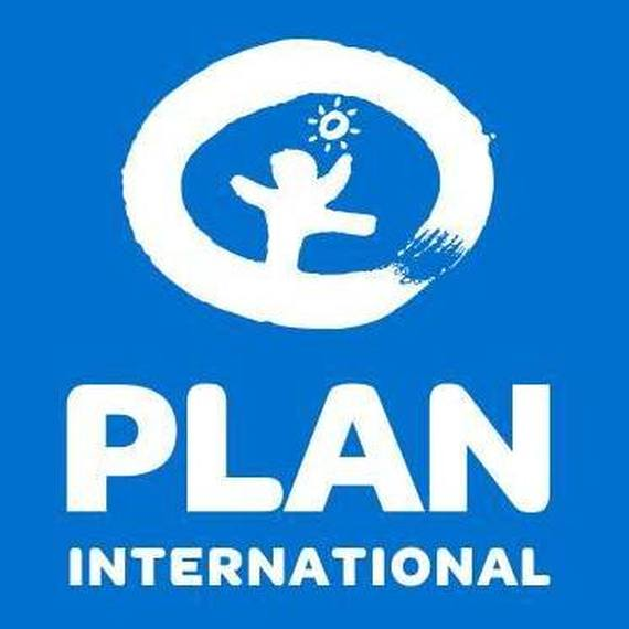 SOUTIEN A L'ONG PLAN INTERNATIONAL FRANCE